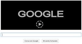 Google Doodle - Saul Bass