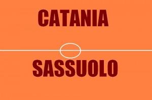 catania sassuolo