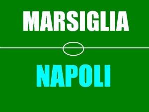 olympique marseille marsiglia napoli