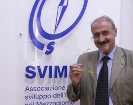 """Pino Soriero, Presidente Associazione """"Il Campo - idee per il futuro"""""""