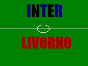 inter livorno