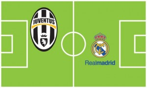 Juventus - Real Madrid