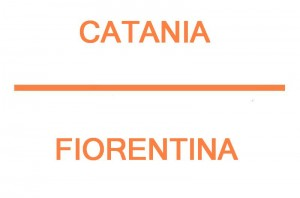 catania - fiorentina