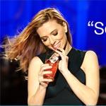 Sodastream - Scarlett Johansson