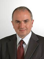 Senatore Giuseppe Lumia