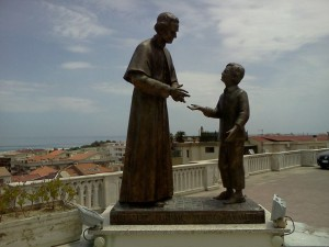 don bosco - soverato