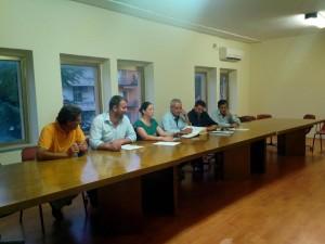 consiglio comunale di montepaone