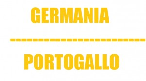 germania vs portogallo