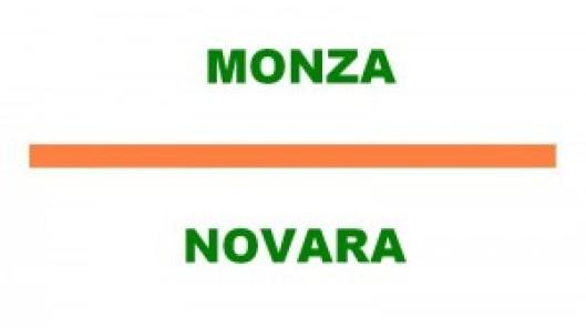 monza - novara
