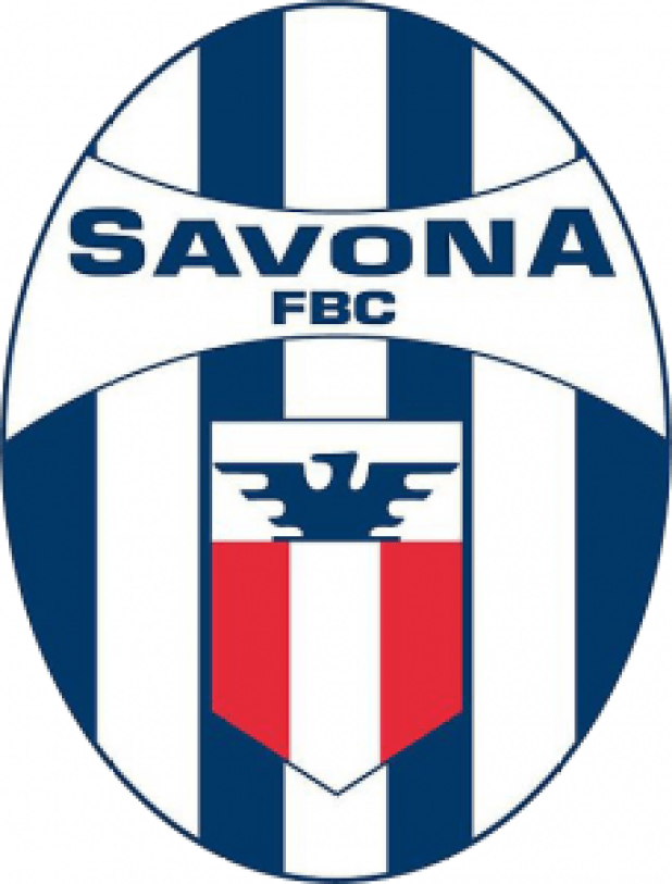 savona calcio stemma