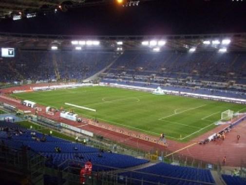 Stadio Olimpico - fonte Wikipedia Italia