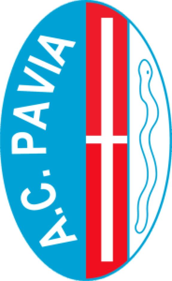 AC PAVIA - logo