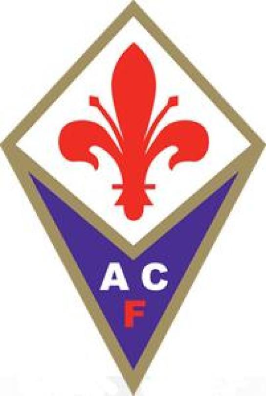 AC FIORENTINA - logo