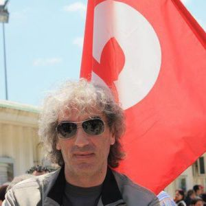 Massimo Maida in una foto sul suo profilo di FB