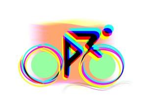 bicicletta da corsa racer bike