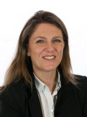 Senatrice Francesca Puglisi