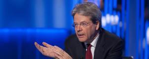 Primo Ministro Paolo Gentiloni