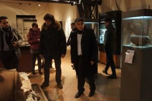 Cari amministratori, sappiate che in Calabria esiste anche il museo archeologico lametino!