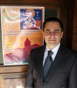 Domenico Condito