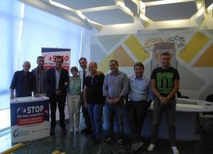 """Avviata anche a Catanzaro la raccolta firma per la petizione di Legacoop """"Stop alle false cooperative"""""""