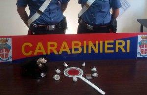 Calabria – Nascondeva droga nei vestiti, arrestata 48enne