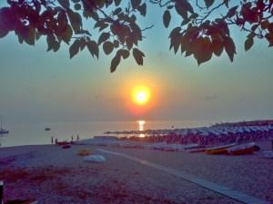 Soverato – Alba del 10/07/2015