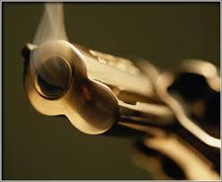 Catanzaro – Trovata una pistola pronta a sparare