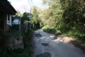 Lamezia Terme – Che fine hanno fatto i lavori in via Casturi?