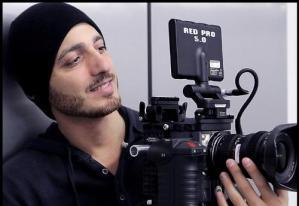 """Catanzaro – Intervista al fotografo Antonio Pullano in visita al """"Giardino delle Arti"""""""