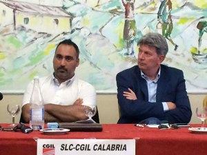 Vertenza Rai Calabria. Convocato tavolo a Roma il prossimo 28/09. Revocato lo sciopero.
