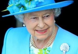 La monarchia britannica