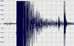 Scossa di terremoto di magnitudo 2.9 a sud di Cosenza