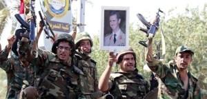 L'inferno siriano e l'inverno dell'Occidente
