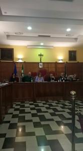 consiglio comunale 28 sett