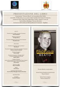 """Mercoledì 7 Ottobre l'associazione """"Universo Minori"""" presenterà il libro di S. E. Mons. Vincenzo Bertolone"""