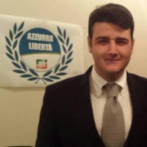 Andrea Maellare nominato Coordinatore regionale di Azzurra Libertà