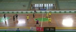VIDEO | Coppa Italia Calcio a 5 – Futura Energia Soverato vs Futsal Enotria