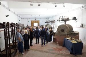 Armonied'ArteFestival, ieri è stata un'altra bella domenica tra archeologia e degustazione