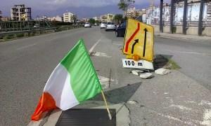 A Reggio Calabria continuerà a sventolare il Tricolore