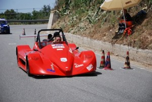 Automobilismo – Riflettori accesi sullo slalom di Simeri Crichi