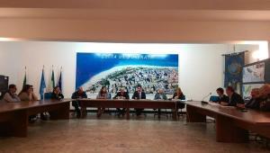 Soverato – Intervento del sindaco nel consiglio comunale del 12 ottobre