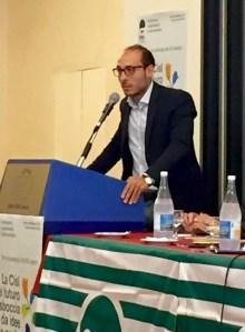 Dichiarazione di Daniele Gualtieri Segretario Territoriale della Fai Cisl CZ KR e VV