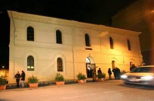 """Catanzaro – Sabato 17 ottobre l'inaugurazione della mostra """"Alberto Biasi. Start Up & Environment"""""""