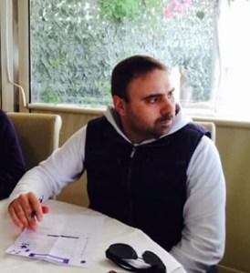 Sinopoli: Soddisfazione per la nomina di Domenico Tallini a coordinatore provinciale di Forza Italia