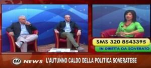 VIDEO | Soverato – Confronto tra Francesco Severino e Pietro Matacera sul waterfront