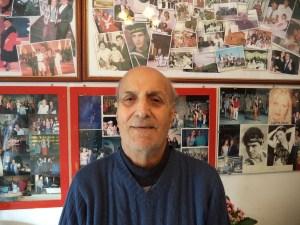 Santa Caterina Jonio – A 83 anni corona il sogno di diventare scrittore