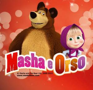 Masha-e-Orso