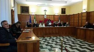 Girifalco – Due i punti all'ordine del giorno del Consiglio comunale