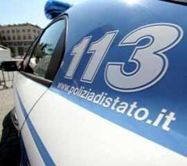 Calabria – Incendiata l'auto di un giornalista