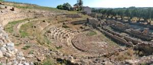 """Parco Archeologico di Scolacium, Parentela (M5S): """"Patrimonio da tutelare ad ogni costo"""""""